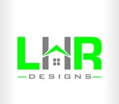 LHR Design Logo - Entry #4