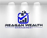 Reagan Wealth Management Logo - Entry #834