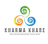 KharmaKhare Logo - Entry #119