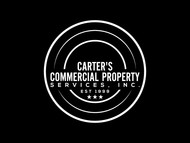 Carter's Commercial Property Services, Inc. Logo - Entry #221