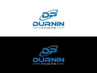 Durnin Pumps Logo - Entry #270