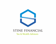 Stine Financial Logo - Entry #179