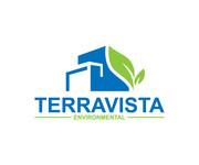 TerraVista Construction & Environmental Logo - Entry #6