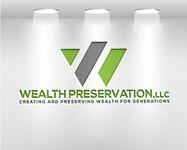 Wealth Preservation,llc Logo - Entry #433