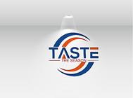 Taste The Season Logo - Entry #419
