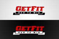 GetFit Logo - Entry #17