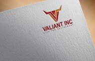Valiant Inc. Logo - Entry #64