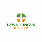 Lawn Fungus Medic Logo - Entry #194