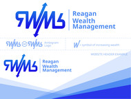 Reagan Wealth Management Logo - Entry #726