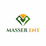MASSER ENT Logo - Entry #136