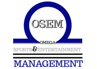 Omega Sports and Entertainment Management (OSEM) Logo - Entry #89
