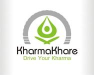 KharmaKhare Logo - Entry #71