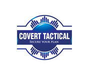 Covert Tactical Logo - Entry #53