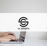 CS Sports Logo - Entry #297