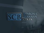Sharon C. Brannan, CPA PA Logo - Entry #24