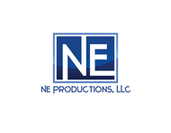 NE Productions, LLC Logo - Entry #21