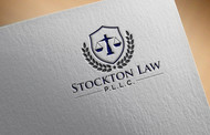Stockton Law, P.L.L.C. Logo - Entry #179