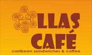 Ollas Café  Logo - Entry #85