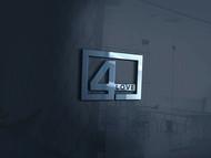 Four love Logo - Entry #14