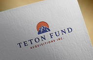 Teton Fund Acquisitions Inc Logo - Entry #154