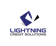 Lightning Credit Solutions Logo - Entry #29