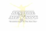 RestoreMeNow Logo - Entry #87