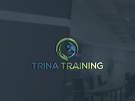 Trina Training Logo - Entry #205