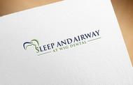 Sleep and Airway at WSG Dental Logo - Entry #141
