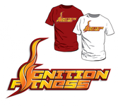 Ignition Fitness Logo - Entry #102