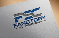FanStory Classroom Logo - Entry #9