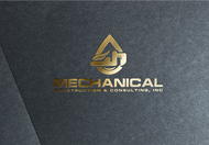 Mechanical Construction & Consulting, Inc. Logo - Entry #87