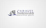 Caravel Construction Group Logo - Entry #115