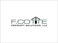 F. Cotte Property Solutions, LLC Logo - Entry #232