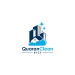 QuaranClean Logo - Entry #50