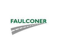 Faulconer or Faulconer Construction Logo - Entry #362