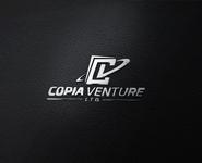 Copia Venture Ltd. Logo - Entry #125