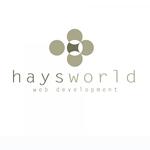 Logo needed for web development company - Entry #32