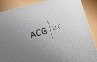 ACG LLC Logo - Entry #254