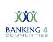 Banking 4 Communities Logo - Entry #10