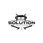 Solution Trailer Leasing Logo - Entry #240