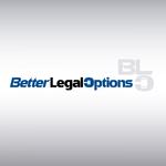 Better Legal Options, LLC Logo - Entry #11