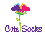Cute Socks Logo - Entry #51