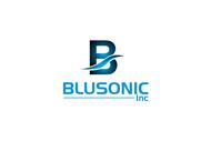 Blusonic Inc Logo - Entry #136