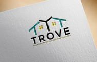Trove Logo - Entry #34