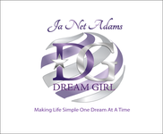 Dream Girl Logo - Entry #63
