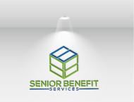Senior Benefit Services Logo - Entry #246