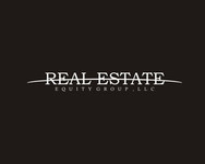 Logo for Development Real Estate Company - Entry #54