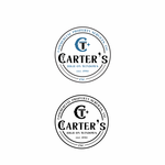 Carter's Commercial Property Services, Inc. Logo - Entry #218