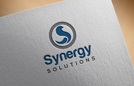 Synergy Solutions Logo - Entry #144