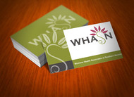 WHASN Logo - Entry #313